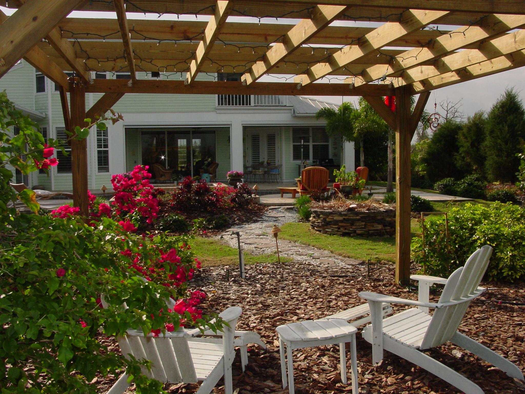Decks amp Pergolas PEL Inc Prime Environmental Landscaping