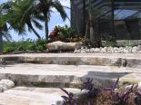PEL natural stone stairs
